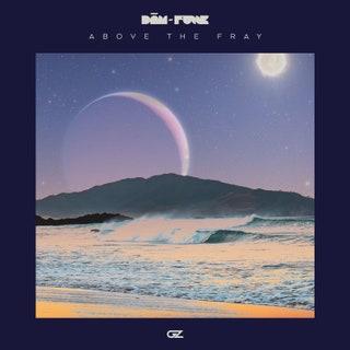 DāM-FunK - Above the Fray Music Album Reviews