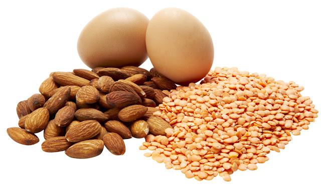 protein-bantu-hilangkan-parut-luka-pada-wajah