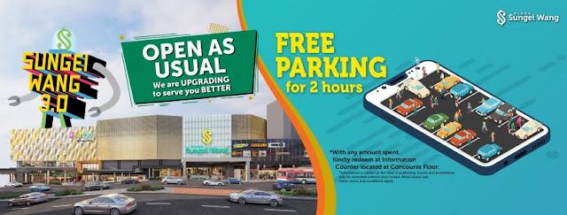 Sungei Wang Plaza Raya Bersama Shopee, Sungei Wang Plaza, Raya, Shopee, Raya Bersama Shopee, Lifestyle