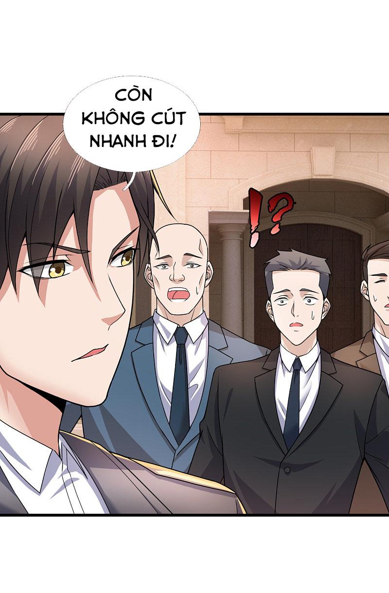 Ta Là Chiến Thần Vô Song Chương 102 - Truyentranhaudio.online