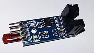 Encoder LM393