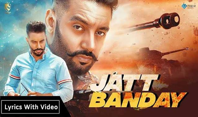 Jatt Banday Lyrics