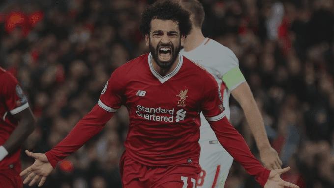Idnfotbal - 5 Fakta Menarik Tentang 5 Hal Pertama Mohamed Salah Bersama Liverpool
