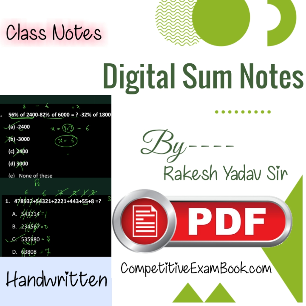 Rakesh Yadav math book pdf