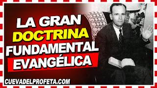 La gran doctrina fundamental evangélica de la Biblia - William Branham en Español