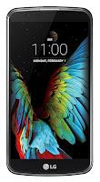 LG K10: Smartphone da 16 GB