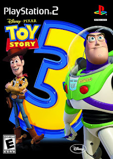 Download Toy Story 3 PS2 ISO