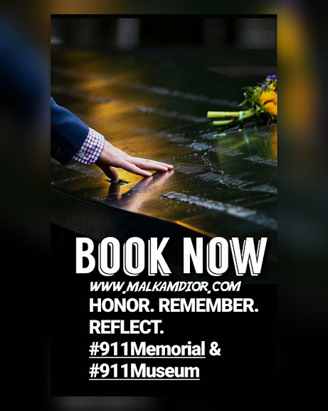911 Memorial Brooklyn Bridge Experience On Airbnb