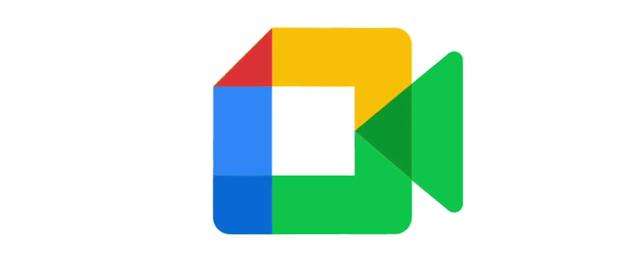 Google Meet - Google Workspace New Icon