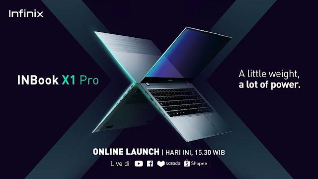 laptop infinix