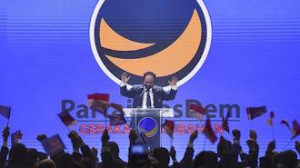 NasDem Sedang Kejar Target untuk Pilkada 2020