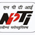 MBA in Power Management in NPTI,Faridabad < 16.03.2015