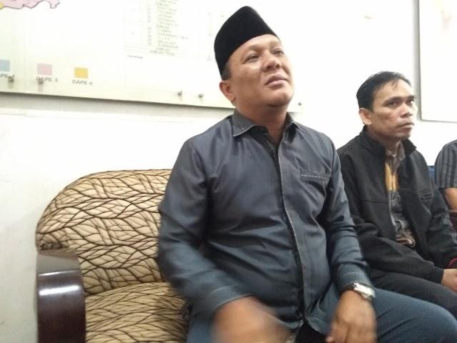 Mundur Dari Ketua PKB Karawang, Jimmy Mau Fokus Usaha