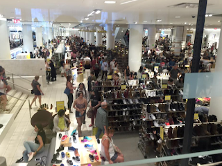 Nordstrom Anniversary Sale Vancouver