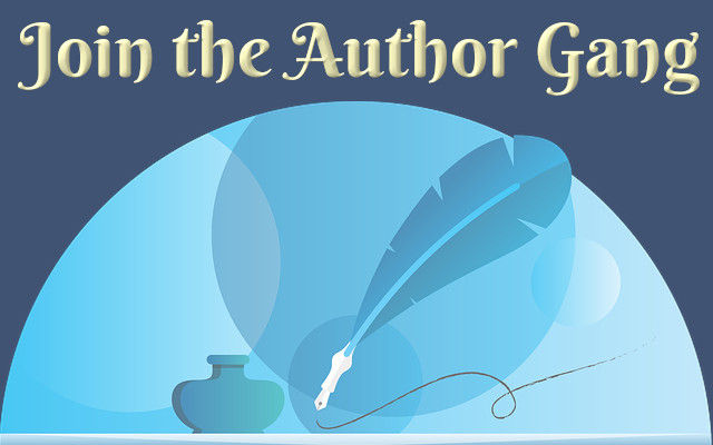 Join the Author Gang