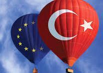 παιχνίδι οι σχέσεις Τουρκίας - ΕΕ
