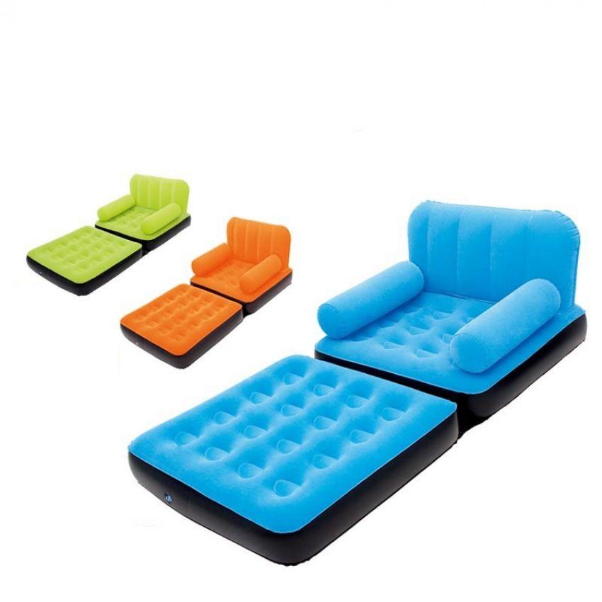 Buy Now Bestway Single Air Sofa Bed Online In Pakistan