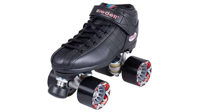R3 Riedell Skates