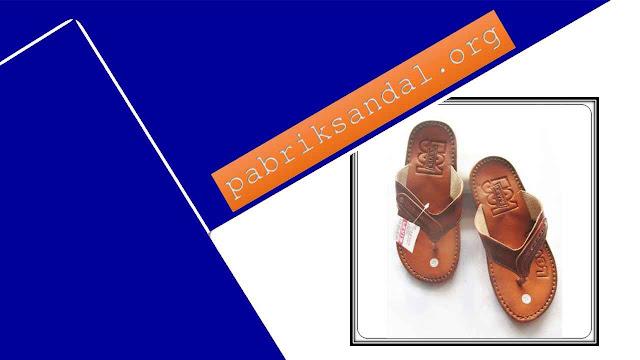 Produsen Sandal Imitasi Kulit Anak Tanggung Termurah | Levis CPC TG