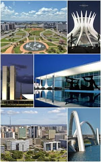 Brasília, Patrimônio da Humanidade