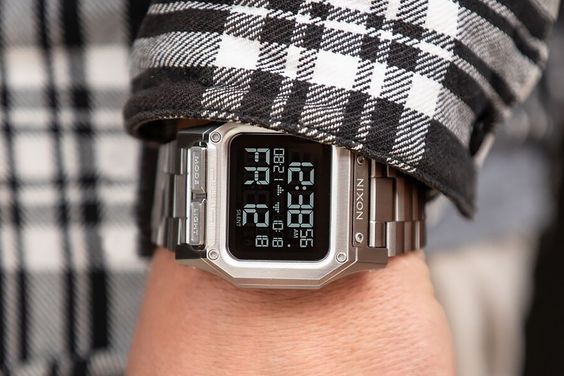 How To Choose The Best Digital Wrist Watches For Men
