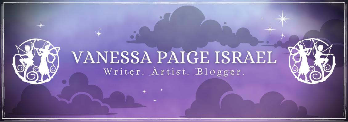 Vanessa Paige Israel