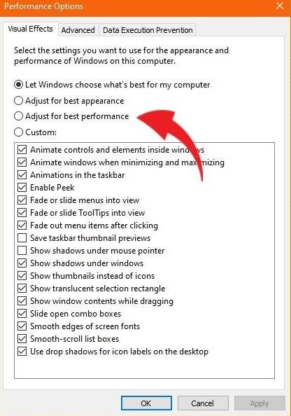 افضل طرق تسريع جهاز الكمبيوتر