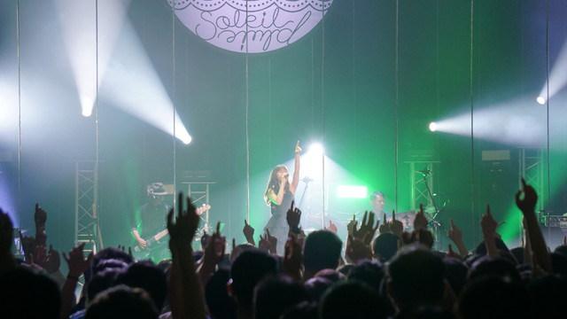 Aimer Hall Tour 19/20