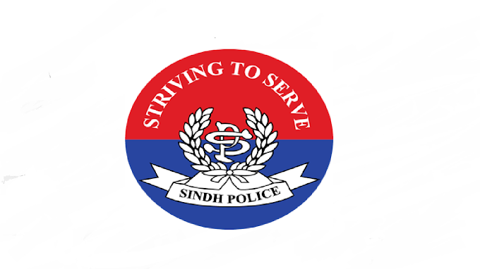 New Sindh Police Department Jobs in Pakistan For Junior Clerk Post - Download Job Application Form - www.pts.org.pk