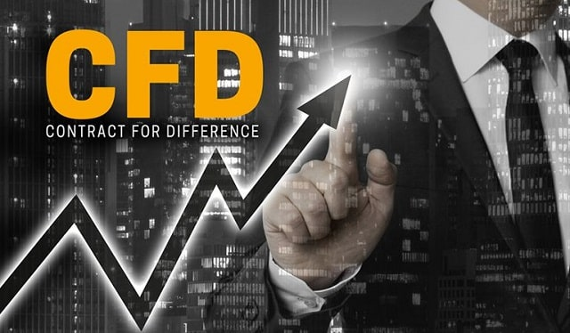 contract for difference how to trade cfd