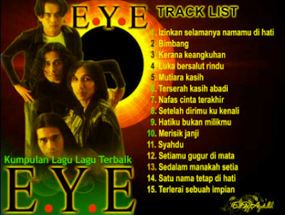 Download Lagu Eye Album Best of The Best Eye Full RAR