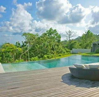 Luxury Villa View Ocean Pecatu Kuta