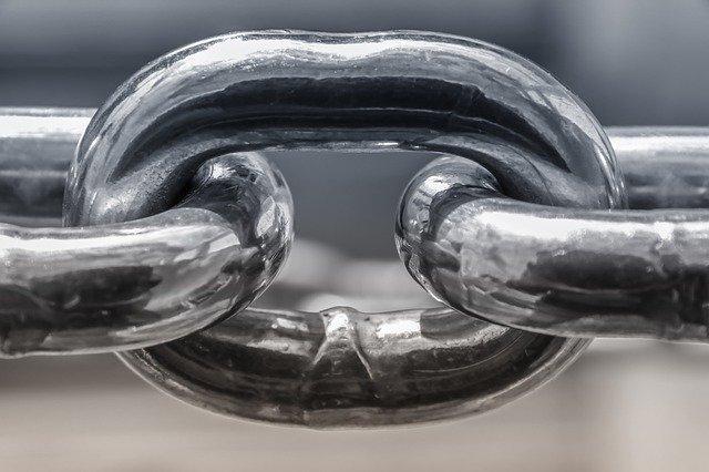 شرح الرابط soft link و الرابط hard link في لينكس .
