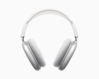 سماعة الرأس الجديدة AirPods Max رسميا من ابل - المميزات، الألوان، الأسعار و كل ما تحتاج معرفته حول ايربودز ماكس