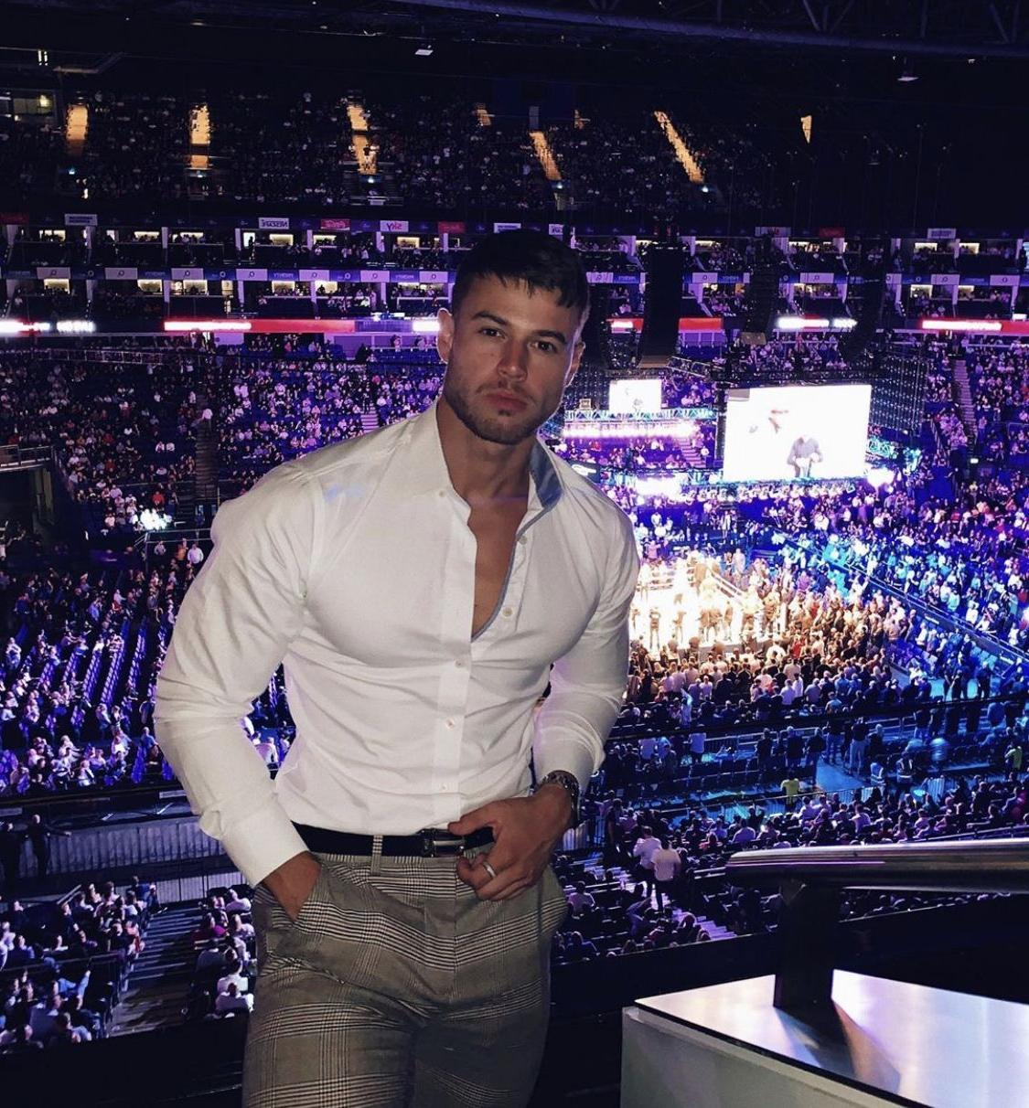 young-wealthy-hunk-concert-vip-booth-fit-hottie-luxurious-man