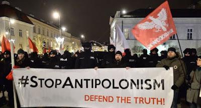 Дуда підписав закон про заборону ідеології українського націоналізму.