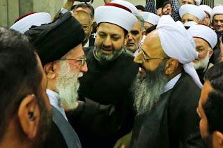 Rezim Asad dan Kelompok Teror Dukungan Iran Sebarkan Iman Syiah di Suriah