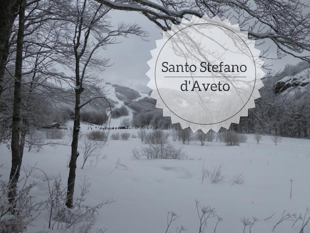 Escursione da Santo Stefano d'Aveto a Prato della Cipolla