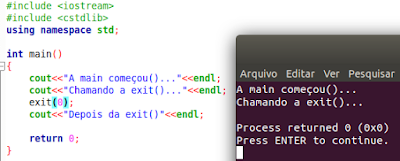 Curso de C++ online grátis