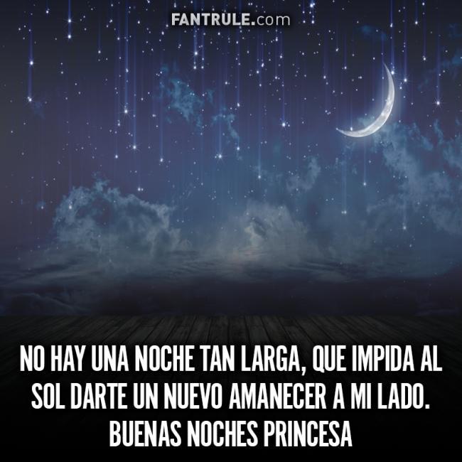 Imágenes de Buenas Noches Princesa Hermosa Dulces Sueños Princesita bella