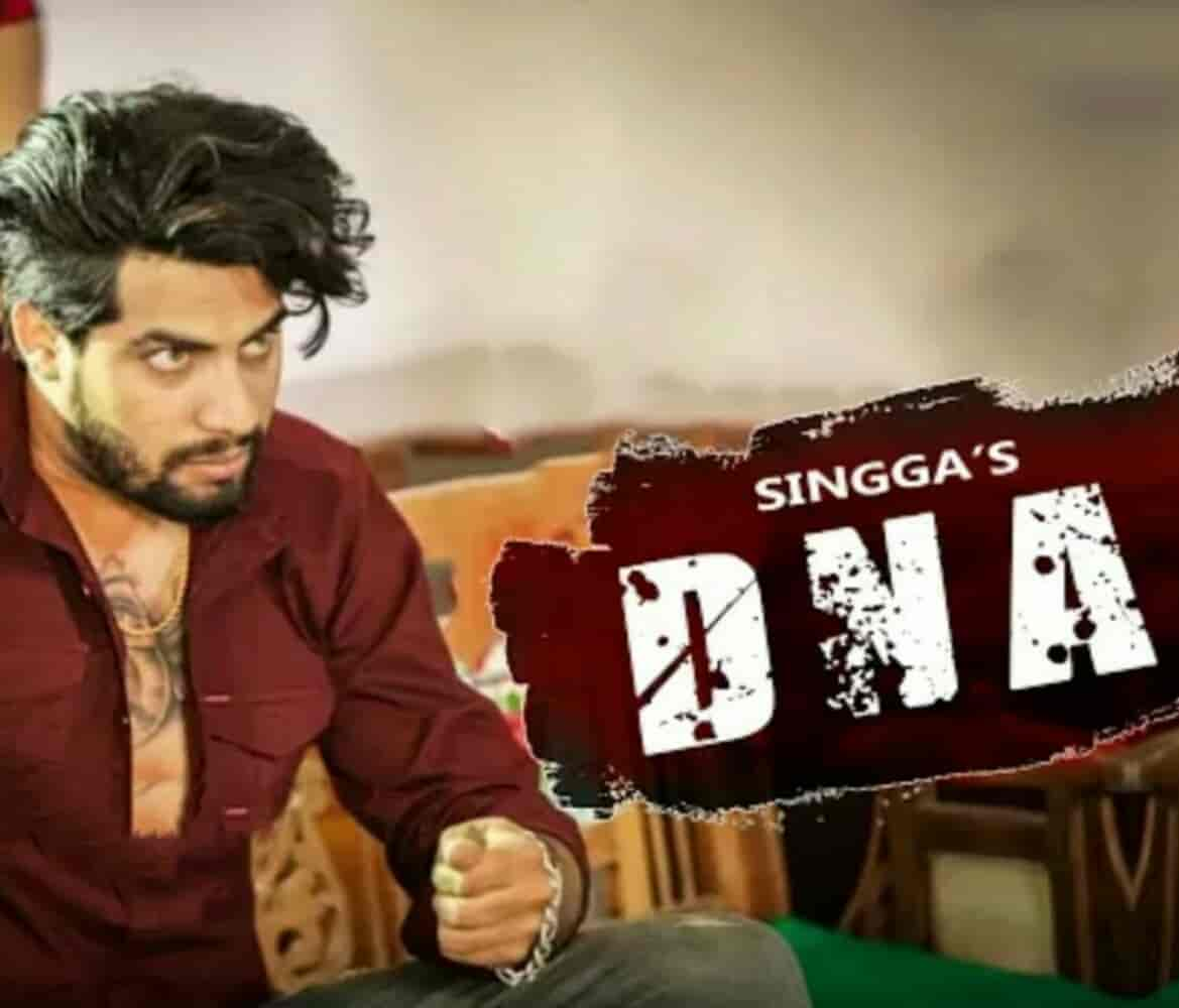 DNA Song Images By Singga