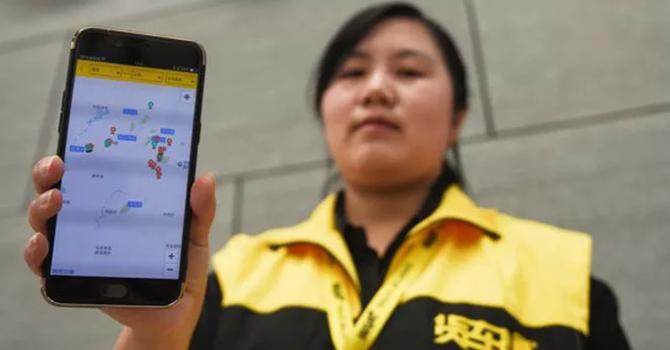 """Qua thời kỳ """"trăng mật"""", các startup công nghệ Trung Quốc bắt đầu chật vật gọi vốn"""