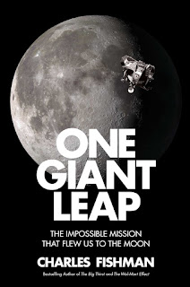 Summary of One Giant Leap by Charles Fishman