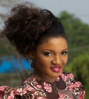 'I Will Never Betray My Husband'- Omotola Jalade