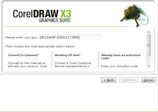 Corel draw x3 crack keygen download.