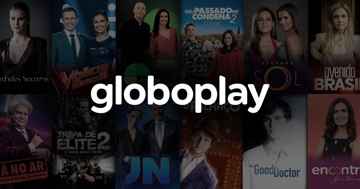 Assistir Globo online 24 horas AO VIVO
