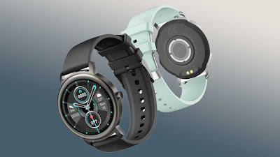 smart watch mibro air