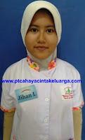 Jihan Latifani Baby Sitter Babysitter Perawat Pengasuh Suster Anak Bayi Balita Nanny
