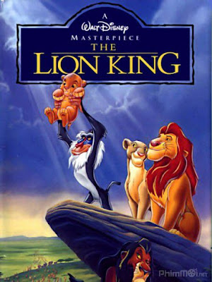 Vua Sư Tử - The Lion King (1994)