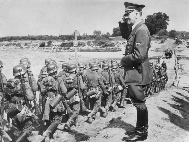 Sejarah Perang Dunia II